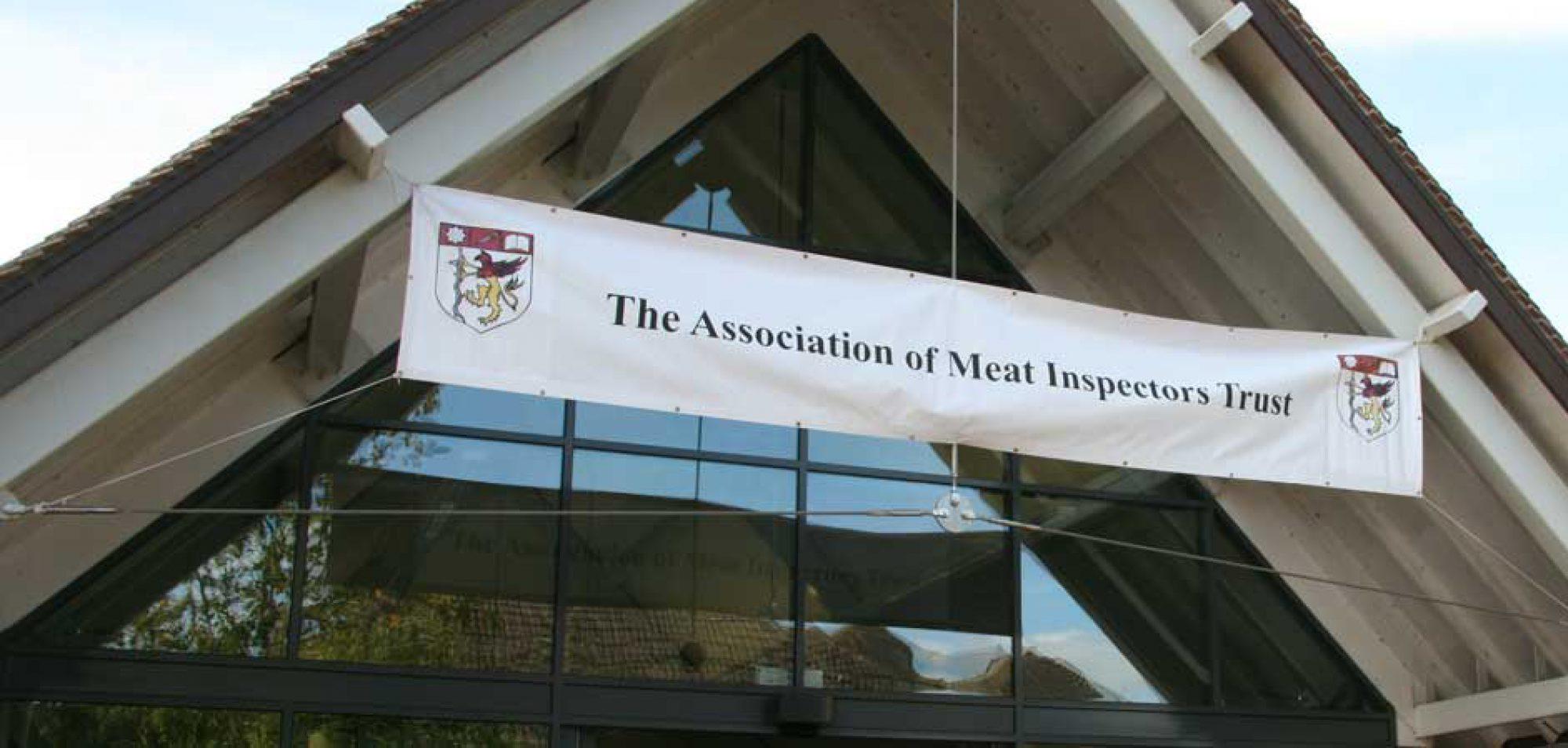 Association of Meat Inspectors (GB) Ltd