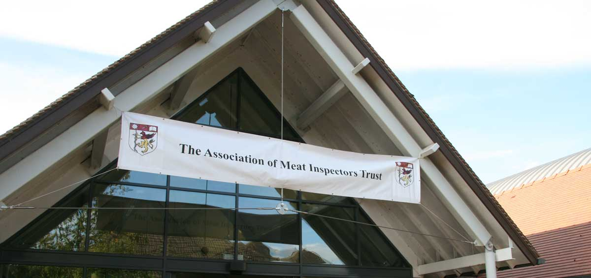 The Association of Meat Inspectors (GB) Ltd